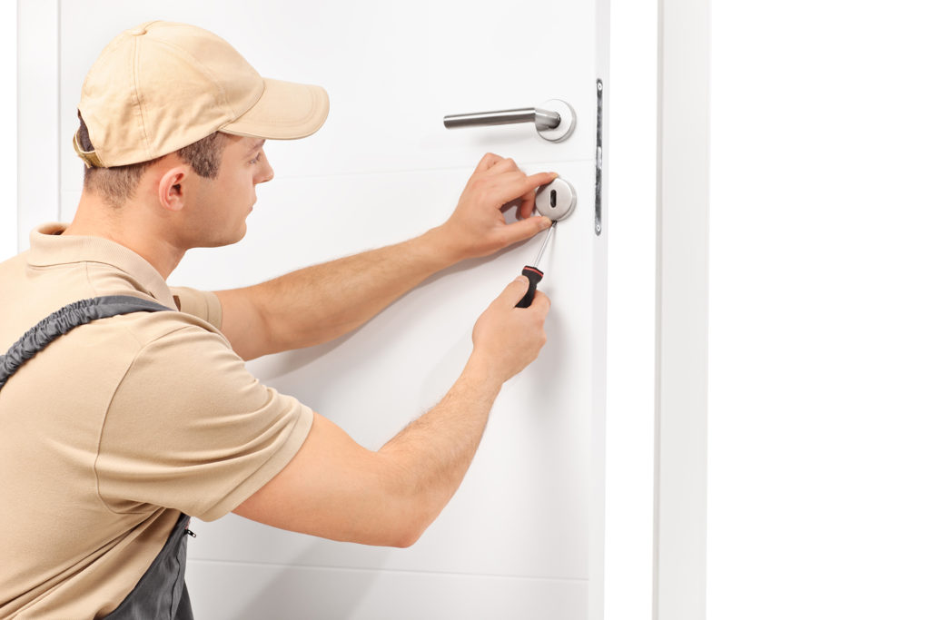 Residential Locksmith Fort Worth